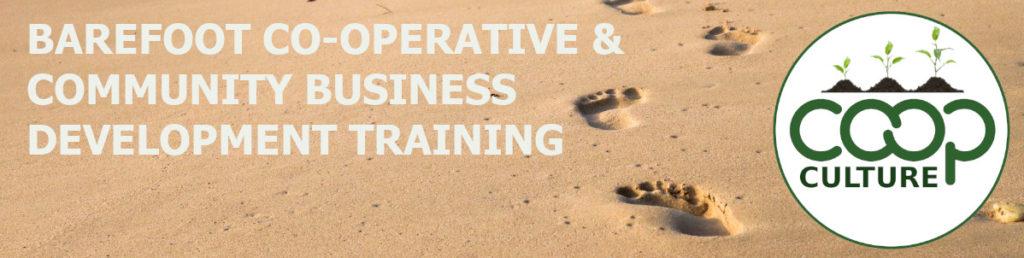 Barefoot Co-op Community Business Development training